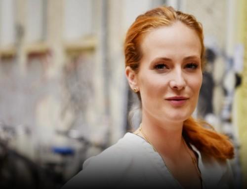 """Nina Straßner: """"Wir sollten Kinderkriegen attraktiv machen"""""""