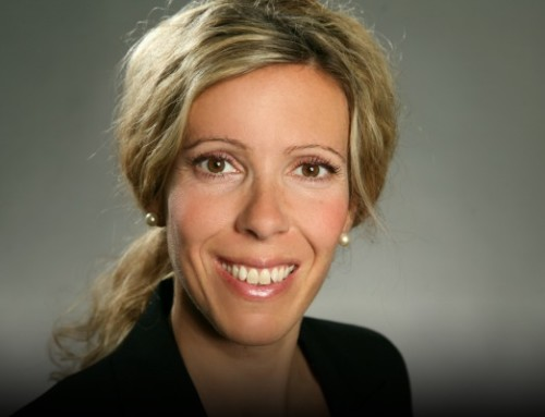 """Dr. Yasmin Kurzhals: """"Wie ich meine eigene Marke stärke und gezielt mein Netzwerk aufbaue."""""""