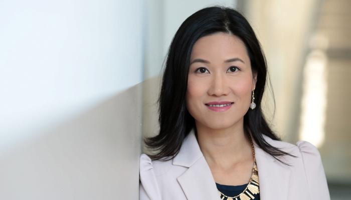 Viet-Trang Vu herCAREER