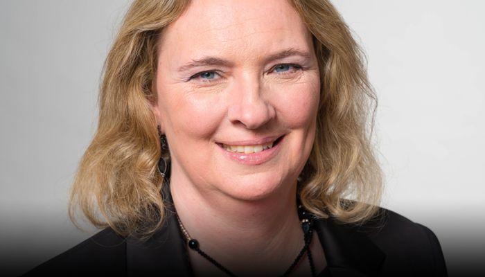 Kerstin Schreyer Staatsministerin