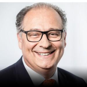 Christoph Verenkotte Präsident Bundesverwaltungsamt - herCAREER
