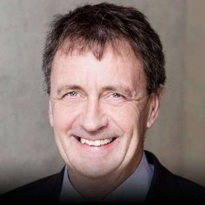 Klaus Hamacher Stellv. Vorstandsvorsitzender Deutsches Zentrum für Luft- und Raumfahrt e.V.