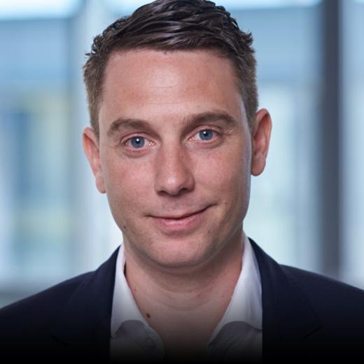 Laurent Martenet - Director People & Culture Germany and Austria, Philip Moris GmbH