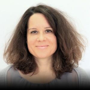 Sonja Schley-Spaniol - stellv. Gleichstellungsbeauftragte BKA