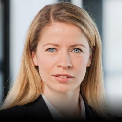 Ulrike Laube - 1. Vorsitzende Verband Working Moms + Merck Consumer Health