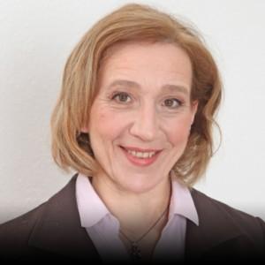 Uta Zech Präsidentin BPW Germany e.V. - herCAREER
