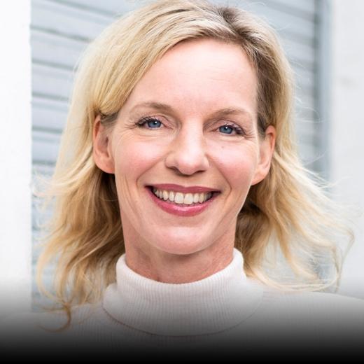 Wiebke Ankersen - Geschäftsführerin Allbright Stiftung- herCAREER