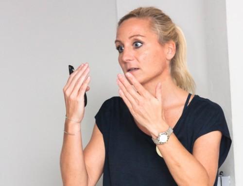 Podcast: Zwischen Prototyp, Pivot und Perfektion – was wir (Frauen) von der Innovationsmethode Lean-Start Up für das persönliche Leben lernen können