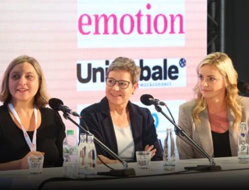 """Podcast: """"Frau oder System: Wo liegen die Hebel für echte Chancengleichheit?"""""""