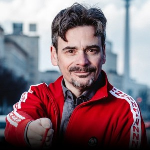 Martin Gaedt, Ideenrocker / Autor / Keynote-Speaker / Unternehmer