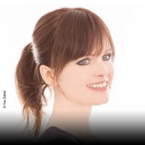 Dr. Sonja Lechner, Kunsthistorikerin