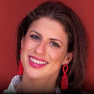Julia Gräfin Arco-Valley, Gründerin & Geschäftsführerin b.ventus GmbH