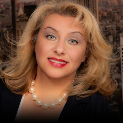 Nancy Nemes, Founder & Chief Enthusiasm Officer Ms. AI @ Nemes Ventures