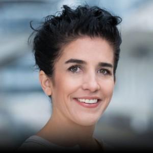 Salome Preiswerk, Gründerin & Geschäftsführerin Whitebox GmbH bei der herCAREER 2019
