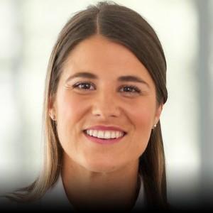 Stephanie Fiegert, Besucherin, ist im Consulting Aftersales bei NTT DATA Deutschland tätig