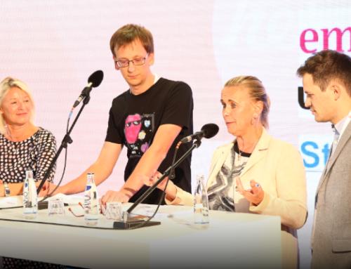 Podcast: Winning Digital Women – wie Sie mehr Frauen für Ihr Unternehmen gewinnen