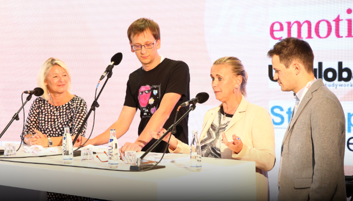 Podcast: Winning Digital Women - wie Sie mehr Frauen für Ihr Unternehmen gewinnen