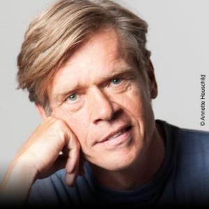 Dr. Hajo Schumacher, Freier Journalist, Buchautor und Moderator, herCAREER