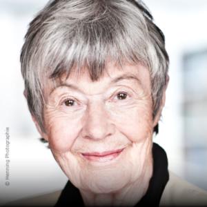Beate Sander - Bestsellerautorin - Sie schreibt über Anlagestrategien
