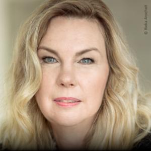 Christiane Brandes-Viesbeck - mehrfache Buchautorin - Ahoi Consulting
