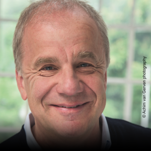 "Hubertus Meyer-Burckhardt, Film- und TV-Produzent, Moderator ""NDR Talk Show"" - herCAREER"
