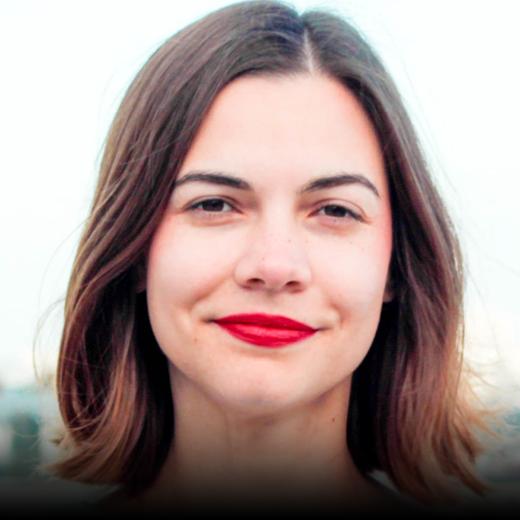 """Rosie Fortunello - Ingenieurin, Buchautorin von """"Unter Spannung: Eine Elektroingenieurin kämpft gegen den Widerstand"""" und Karrierecoach - herCAREER"""