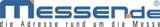 messen.de Logo - Partner herCAREER
