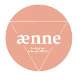 aenne Magazin Logo