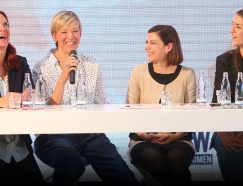 EMOTION.award: Frauen sichtbar machen