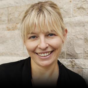 Gudrun Hermann, Director Communications DACH bei ByteDance (TikTok, NewsRepublic)