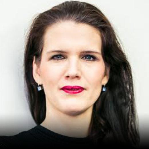 Dr. Katharina von Knop - Politikwissenschaftlerin, Philosophin, Unternehmerin