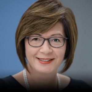 Tuesday Porter - Leiterin Konzernrepräsentanz, TÜV NORD AG