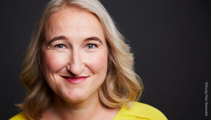 Heidi Stopper Firmenpolitik