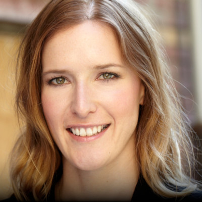 herCAREER 2018 Christine Kiefer Gründerin RIDE Capital und FinTechLadies - herCAREER