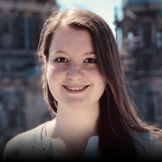 Delia D. König - Managing Director der Identity Unit bei der solarisBank - herCAREER