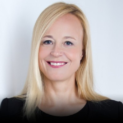 Katharina Miller - Delegate W20/G20, Anticorruption & Integrity & Human Rights, 4IR, AI & Ethics, Co-Founder, 3C Compliance, S.L. - Table Captain und Speaker der herCAREER