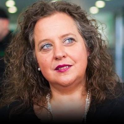 Sabine Gillessen - Inhaberin Gillessen Strategy Politics