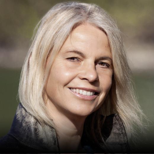 Karen Wendt - Founder and President - SwissFintechLadies - Unterstützer - herCAREER
