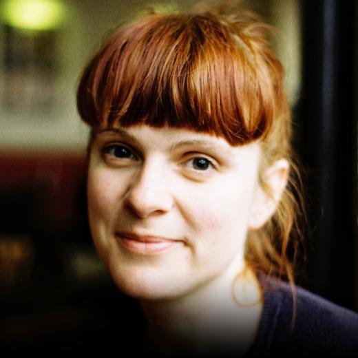 Katrin Rönicke, Autorin und Gründerin von hauseins,, Speaker, herCAREER