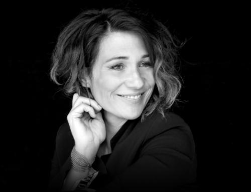 "Alexandra Helmig: ""Kreativität als Kompetenz unserer zunehmend komplexeren Zukunft."""
