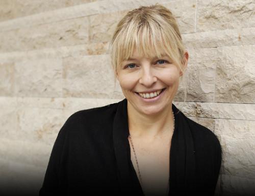 """Gudrun Herrmann: """"Von Frauen in der PR, sozialen Medien und der digitalen Literität von Kindern."""""""