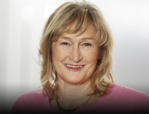 Podcast: Wir brauchen Frauen, die sich trauen: Mein ungewöhnlicher Weg bis in den Aufsichtsrat eines DAX-Konzerns