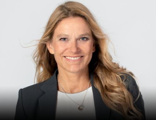 """Svenja Lassen: """"Warum Frauen in sich und ihre Karrieren investieren müssen, um erfolgreich zu sein."""""""
