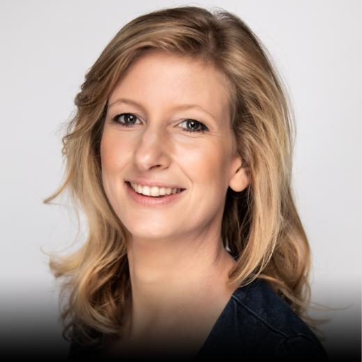 Dr. Carmen Köhler - Gründerin und CEO der P3R GmbH - Table Captain der herCAREER