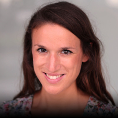 Caroline Nichols - Gründerin & Geschäftsführerin, 3Bears Foods GmbH - Table Captain - herCAREER