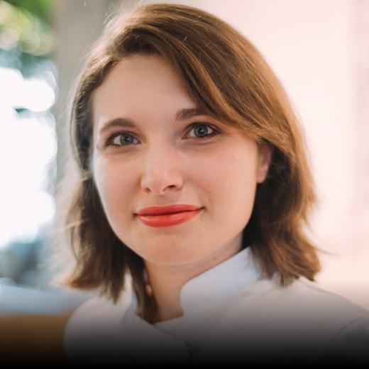 Marie Bockstaller, Gründerin, Modern Bakery - Speakerin auf der herCAREER