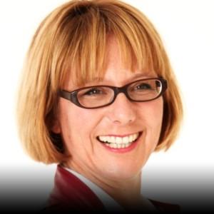 Ruth Schöllhammer, Vorsitzende Deutscher Gründerverband - herCAREER