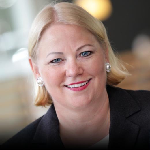 Wiebke Köhler - Geschäftsführerin von impactWunder Strategieberatung GmbH - Table Captain und Speaker - herCAREER