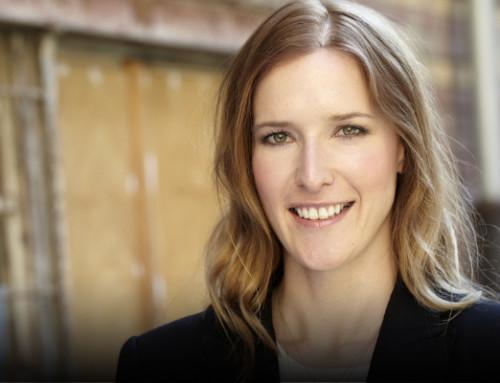 """Christine Kiefer: """"Vertraue in dich, die Lösung wirst du finden!"""""""