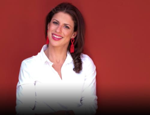 """Julia Gräfin Arco-Valley: """"Als Gründerin Arbeit und Familie unter einen Hut bekommen!"""""""